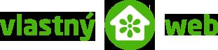 Logo Vlastný web